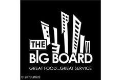 H Street Big Board