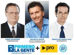 Reconstruyamos Córdoba: ¿Cómo va Macri?