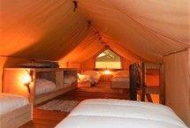 Kamperen met kinderen wordt gegarandeerd een succes op deze Overijsselse kindercamping. In de safaritent als hun stoere onderkomen of op de camping zelf waar enorm veel te beleven is en jullie tijd hebben om rustig bij te komen. #kampere #nederland #overijssel Gespot op: http://www.zook.nl/kamperen/glamping-op-kindercamping