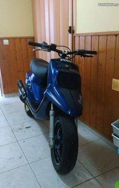 Yamaha Bws 86cc - à venda - Motos & Scooters, Faro - CustoJusto.pt