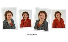 Collage Profielshoot Ellen.