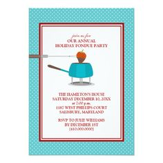 deals holiday fondue party invitations in each seller holiday party invitation template holiday invitations