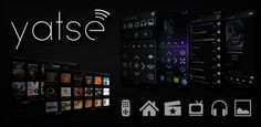 Home - Yatse, the Android Xbmc Remote and Widget - Yatse, the Android Xbmc Remote | Yatse 2. It's the best remote for Xbmc period.