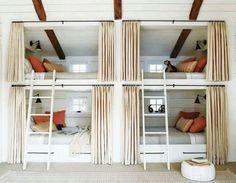 Gut Hochbett Vorhang, Kinderbett Junge, Zukünftiges Haus, Haus Und Garten,  Innenarchitektur, Kinder Zimmer, Rund Ums Haus, Zuhause, Raum, Coole  Etagenbetten, ...