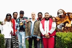 """DJ Khaled Teases Upcoming Single """"I'm The One"""" Featuring Chance, Lil Wayne, Justin Bieber & Quavo"""