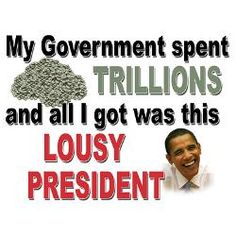 Image result for obama not my president!""