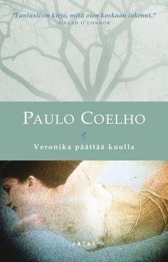 Veronika päättää kuolla on koskettava romaani, joka otsikkonsa vastaisesti lisää elämänhalua ja laittaa ajattelemaan. Suosittelen.