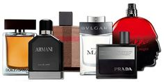 Six Colognes to Heat Up Cold Winter Nights
