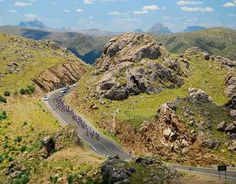 Camino entre las sierras de San Luis. Argentina Nature Pictures, Grand Canyon, Golf Courses, Landscape, Water, Travel, Fauna, Outdoor, Life