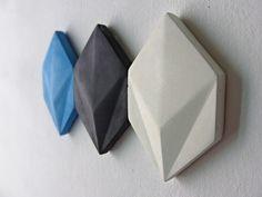 Concrete tile - DIAMOND - from rawtile.com