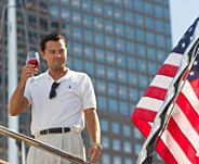 Date Night: The Wolf of Wall Street|Tracy Strauss