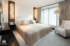 Kelly Hoppen - Winfield, Happy Valley, Hong Kong, Apartment B.   www.kellyhoppen.com    www.winfield-ventris.hk/winfield.html