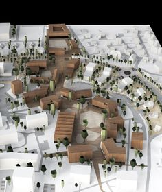 KK architetti associati · Europan 12_Marly · Divisare