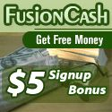 Fusion Cash - Get Free Money