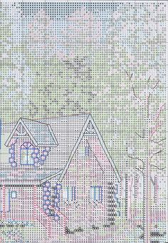 Just Cross Stitch Patterns | Learning Crafts is facilisimo.comwww