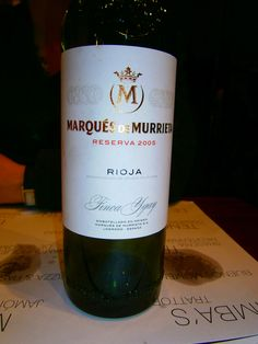 The first delicious Rioja in Barcelona
