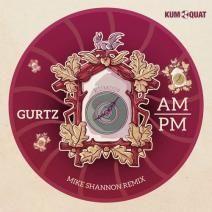 Gurtz, Mike Shannon - AM / PM