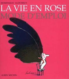 Un petit manuel de savoir vivre pour apprivoiser le bonheur au jour le jour, avec des maximes et des conseils pour voir la vie en rose.