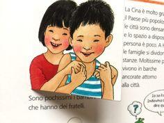 Tutti i bambini del mondo   Angela Weinhold   La Coccinella   Galline Volanti