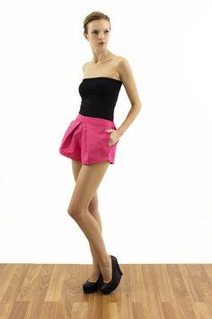 Dope Pink Short | pakepake