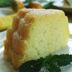 Lemon Fiesta Cake - Allrecipes.com