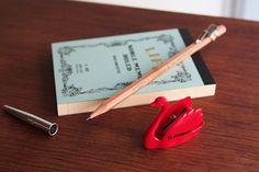 STABILO天鵝削鉛筆器
