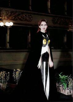 Maria Callas in Cherubini's opera Medea