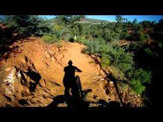 Sedona Arizona Mountain Biking