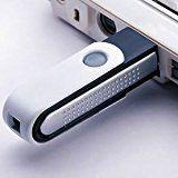 USB Air Purifier Ionizer for PC Laptop
