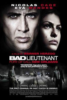 The Bad Lieutenant: Port of Call - New Orleans (2009)  Director:Werner Herzog