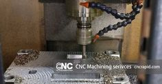 CNC precision turned components, CNC Machining services