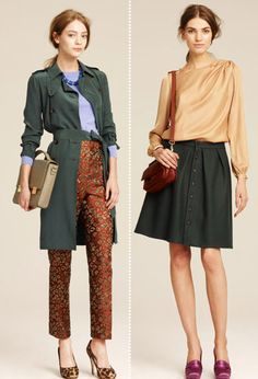 Love anything they do ... J Crew is my go to for all clothes!