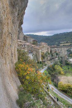 Minerve, Languedoc-Roussillon, France