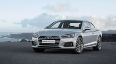 In this latest Auto Express comparison test, the Audi Coupe takes on the Lexus RC F Sport and the Infiniti Audi A5 Coupe, Audi S5, New Audi A5, Automobile, New Luxury Cars, Engines For Sale, Cabriolet, Audi Cars, Car Engine