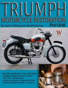 Among the classic English motorcycles, the Triumph twins stand at the top. Many enthusiasts consider the Triumphs to be the fastest, the best looking, and the most popular then and now. Triumph Motorc