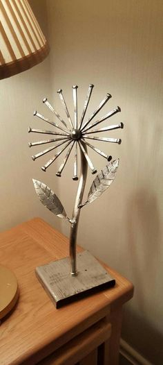 Check out awesome metal welding projects Welding Crafts, Welding Art Projects, Metal Art Projects, Metal Crafts, Diy Welding, Welding Tools, Diy Tools, Welding Ideas, Welding Design