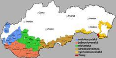 Regiones del vino de Eslovaquia