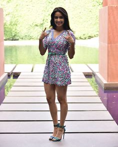 Shraddha Kapoor Looks Ravishing As She Promotes 'Rock On 2'