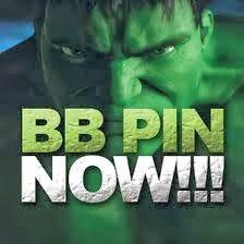 ila Kamu sudah menginstal aplikasi BlackBerry Messenger (BBM) di Android. mungkin ada yang berpikiran untuk mengganti PIN BB, BlackBerry ID (BB ID) atau mengganti alamat email yang digunakan saat mendaftar.