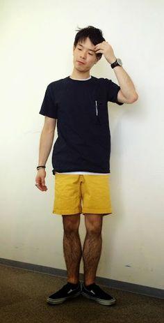 Y's Wardrobe: 20140729 #STYLE #FASHION #お洒落