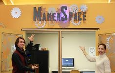 Kansas Boy Gets New Hand, Created at a Library Makerspace