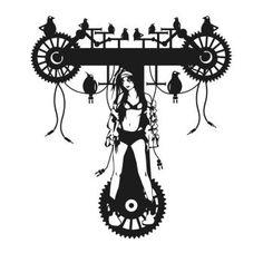 Lalingla (Lalingla) - DeviantArt User Profile, Deviantart, Illustration, Inspiration, Biblical Inspiration, Illustrations, Inspirational, Inhalation, Profile