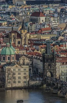 Prague #europeantravel
