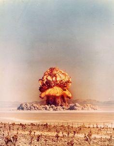 Sabe-se que no auge da cadeia de eventos houve cidades destruídas por artefatos nucleares. Boatos impedem saber quantas, se isso continua e se são devido a uma guerra ou terrorismo. Os meios de comunicação são precários, a internet se tornou intermitente, a TV foi estatizada e não é confiável.