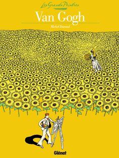 Van Gogh, pas si fou http://www.ligneclaire.info/durand-33596.html