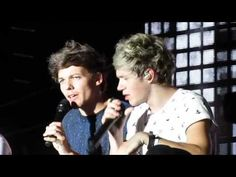 ▶ One Direction - Last First Kiss - July 5, 2013 - YouTube