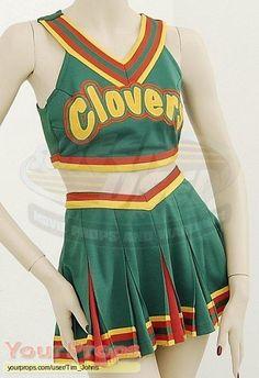 bring it on clovers uniform - Google-søgning