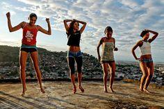 ROV Rio Baile Funk! Favela Rap