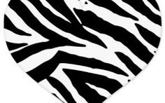 Zebra Print Coloring Pages Gallery