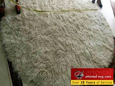 A Good Oriental Rug Cleaning Service in Cooper City